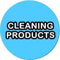Nesher Cleaning products